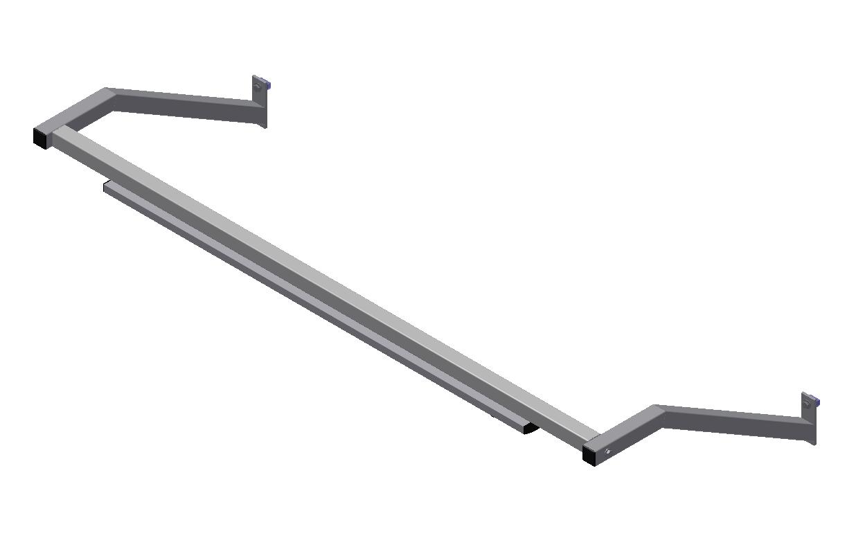LED Overhead