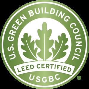 USGBC LEED Certification