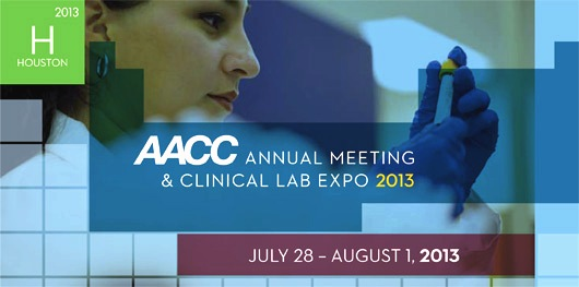 AACC Annual Meeting and Lab Expo