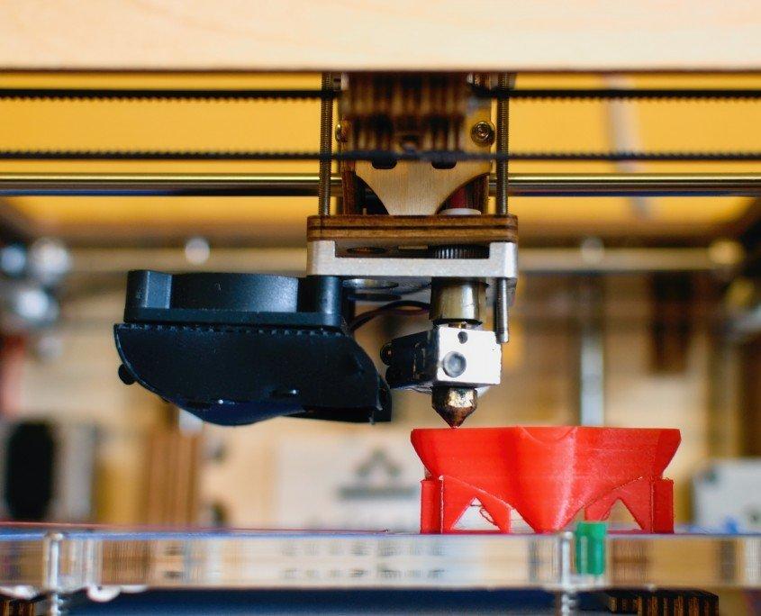 head 3d printers