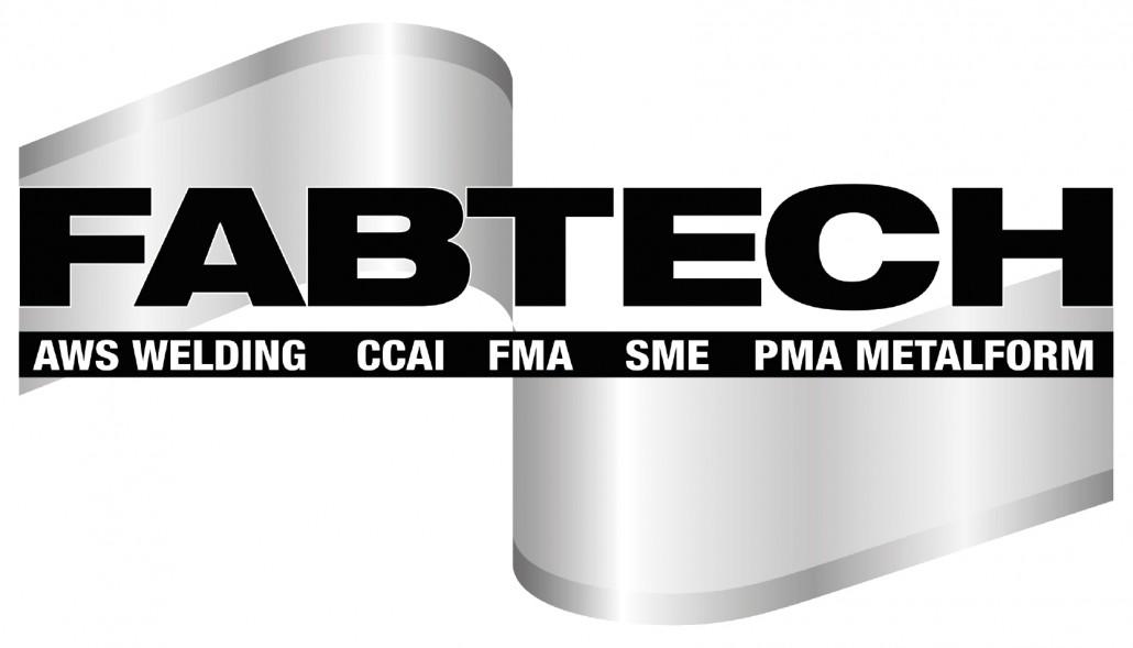 Fabtech Logo, image by Dimeco