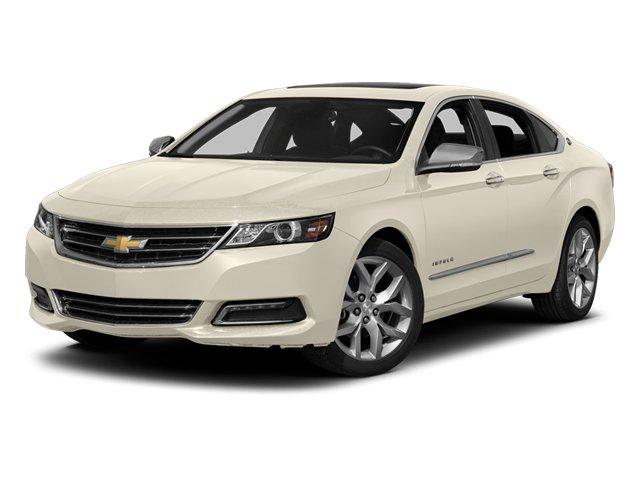 2014 Chevrolet Impala, image by Monroe Nissan