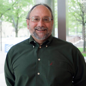 Director of Proteomics at the Broad Institute of MIT and Harvard, Dr. Steven Carr, image by Pittcon Web Archives