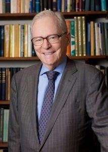 Jorgenson Dale, image by Harvard University