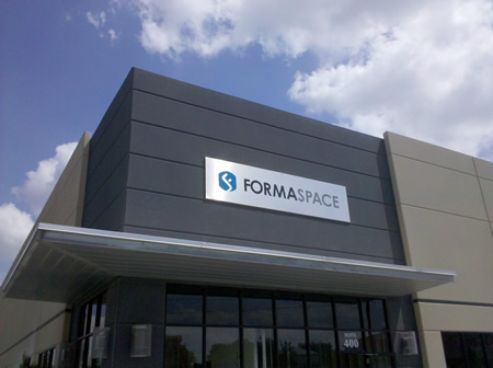 Formaspace Building