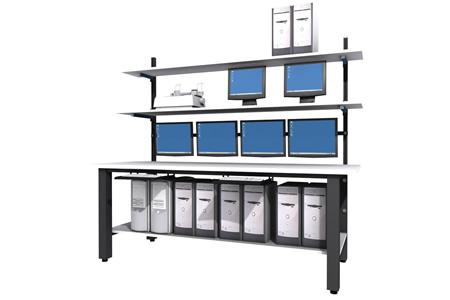 Computer Workstation - LAN Station