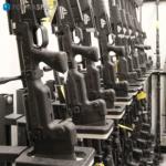 TrackingPoint Custom Armory