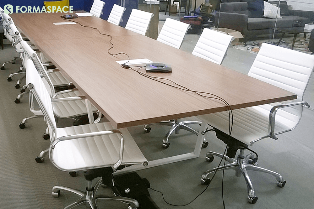 eco friendly conference table