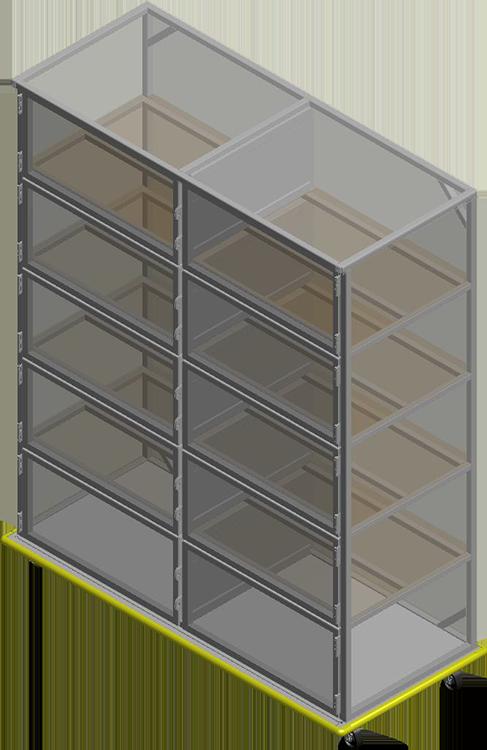 Drug Storage Solution