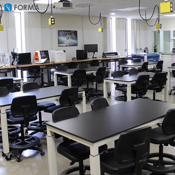 classroom mobile desks
