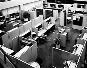Herman Miller - Action Office