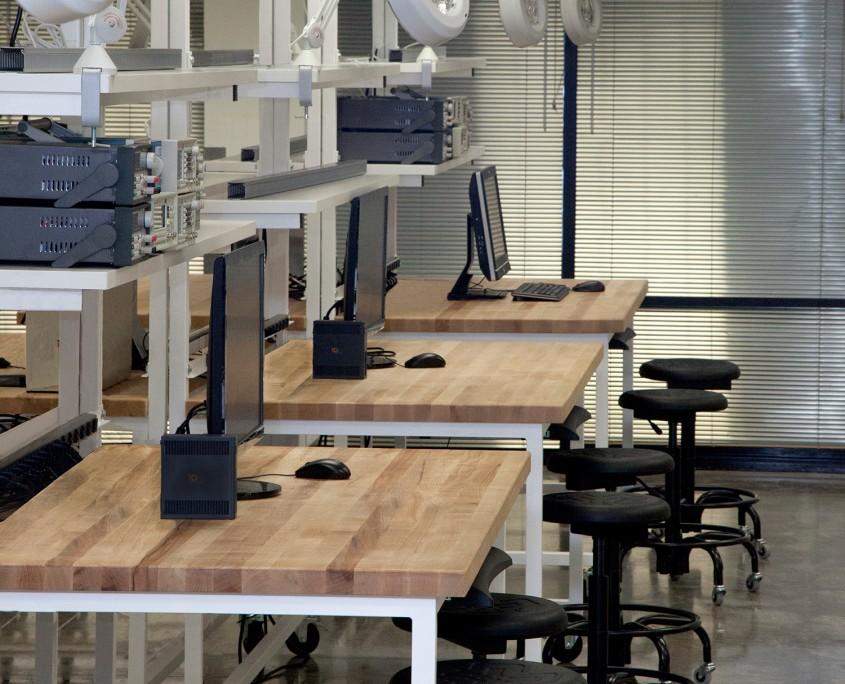 University Innovation Lab with Benchmarx