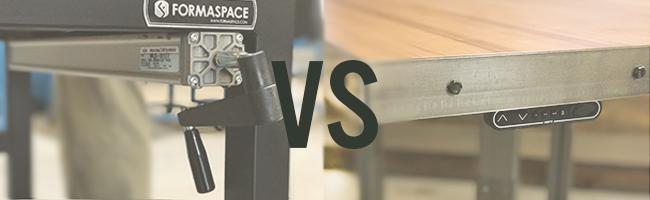 Hydraulics vs Electric Lifts