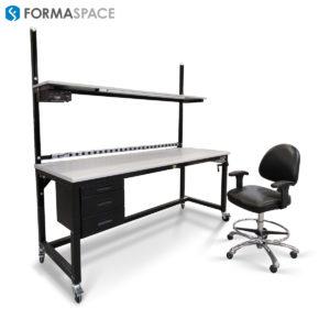 benchmarx tech lab furniture