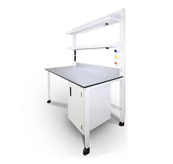 Triton - Integrated Lab Services Bench