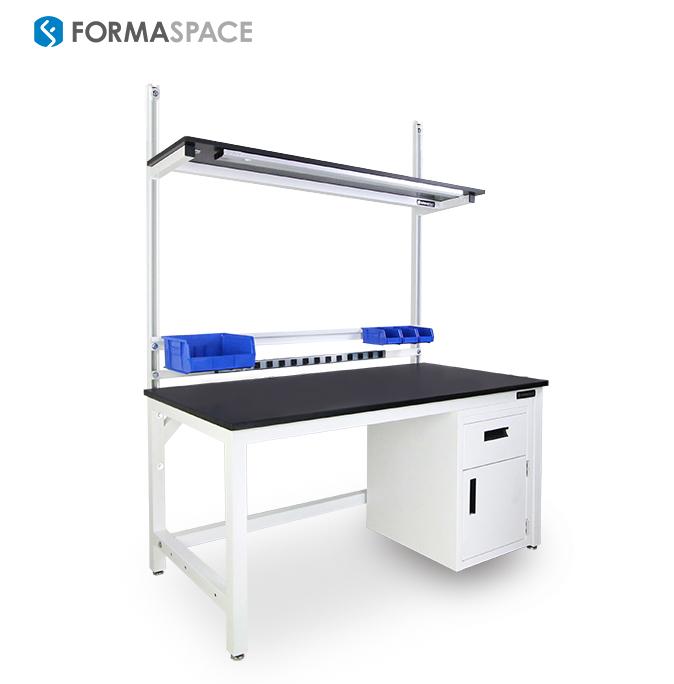 Formaspace Standard Benchmarx with Epoxy Top