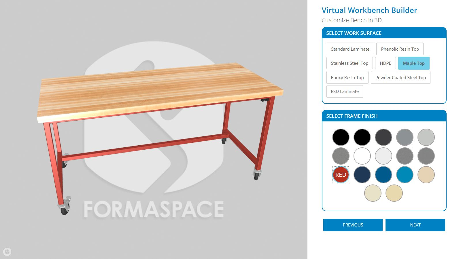 02B-step-02-maple-top-red-frame