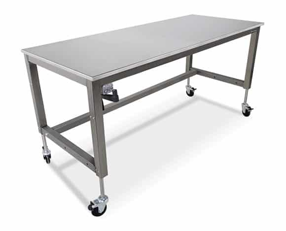 Sit To Stand Lab Bench