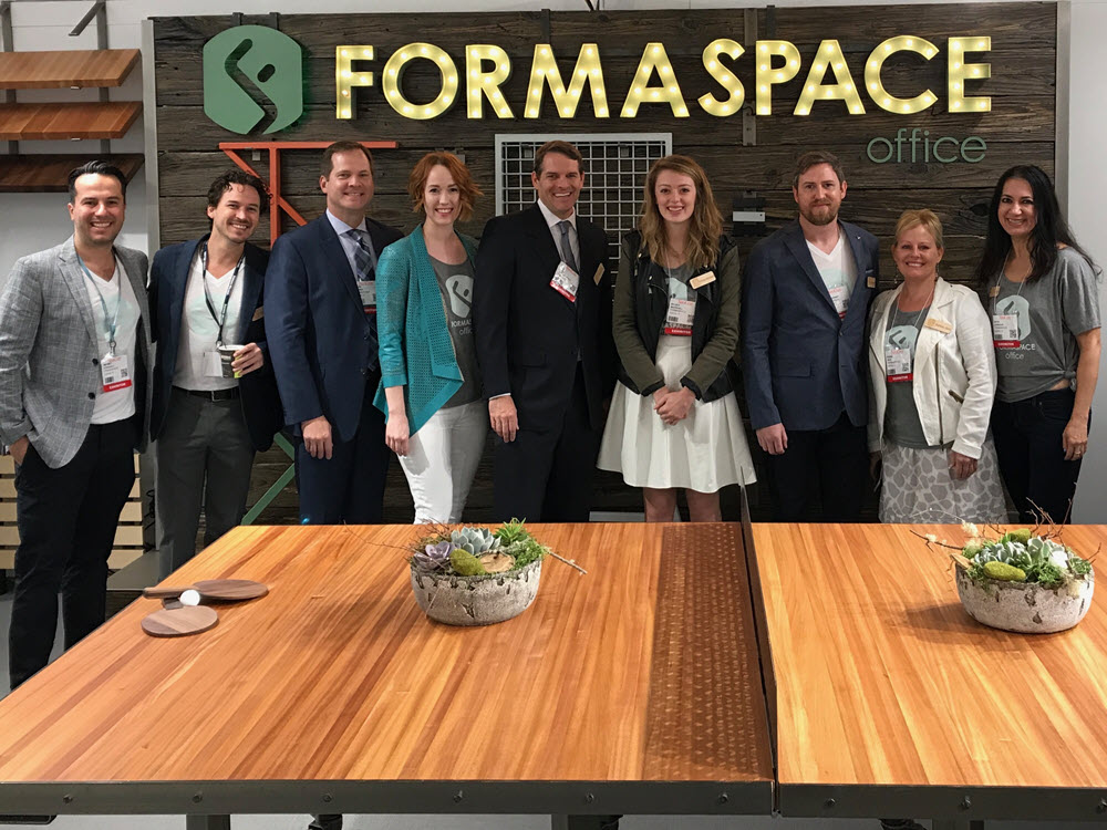 formaspace team