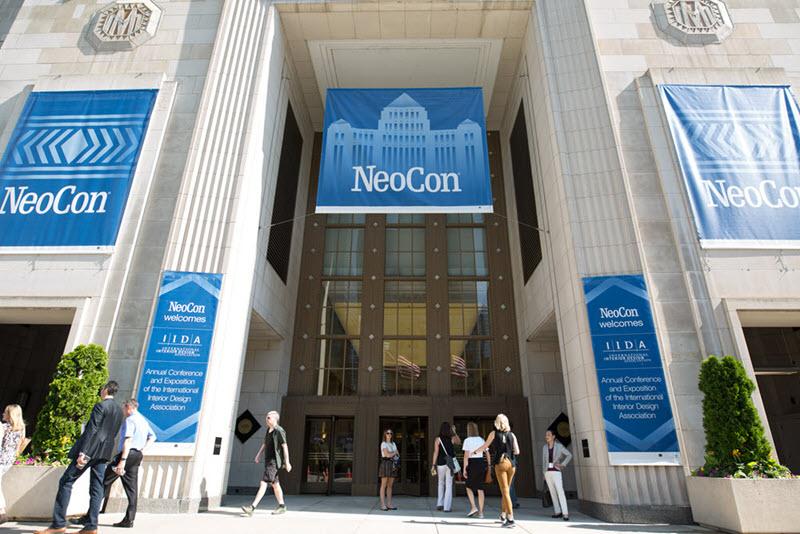 the mart - neocon 2018