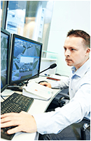 forensics and crime monitoring workstation