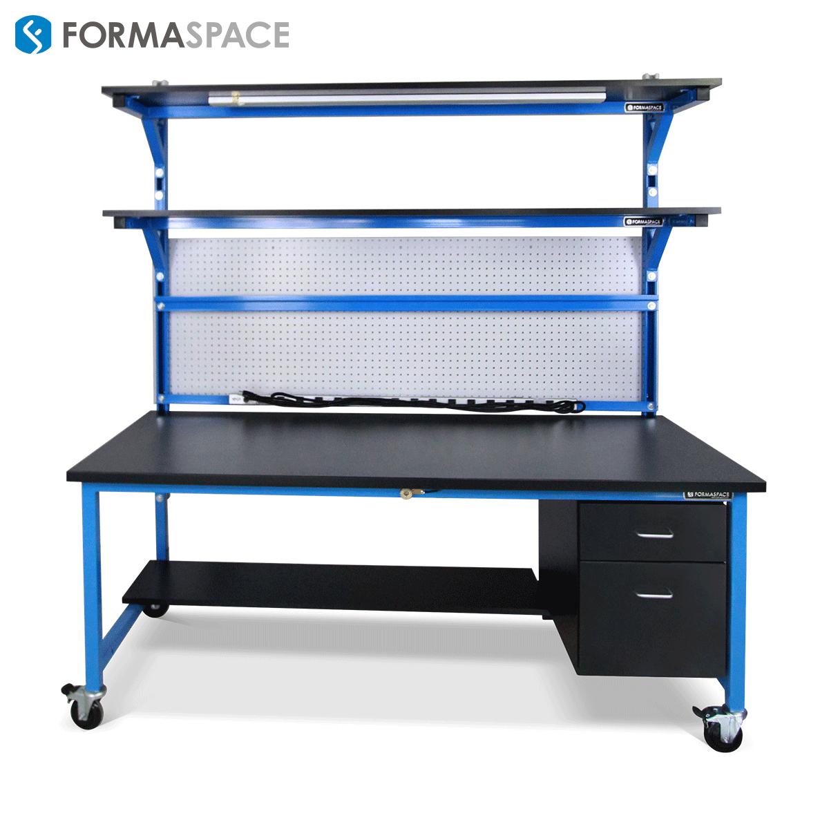 blue benchmarx