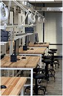 school laboratory furniture