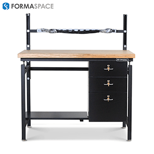 manual height adjustable top manufacturing workbench gallery