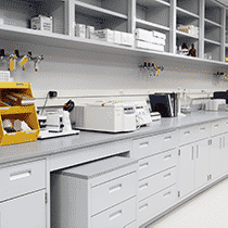 wet lab case study