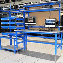 custom tech lab case study