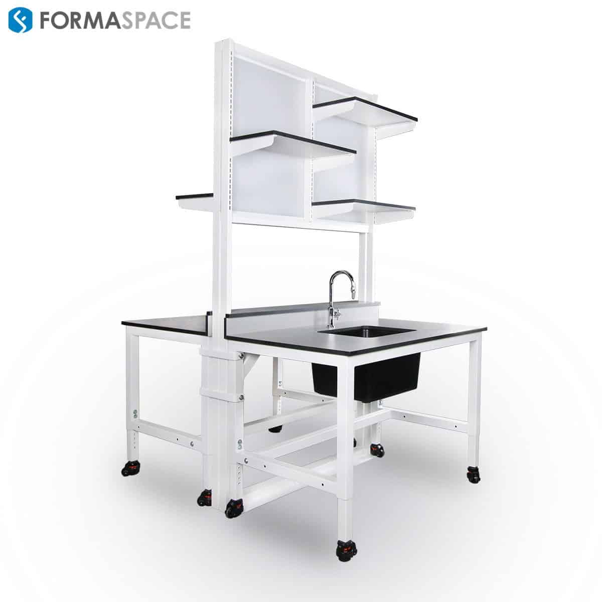 FabWall™ lab partition modules