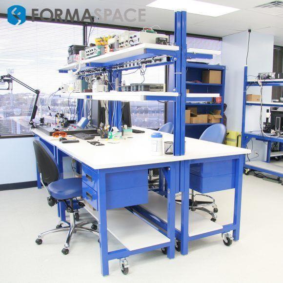 plexon testing lab