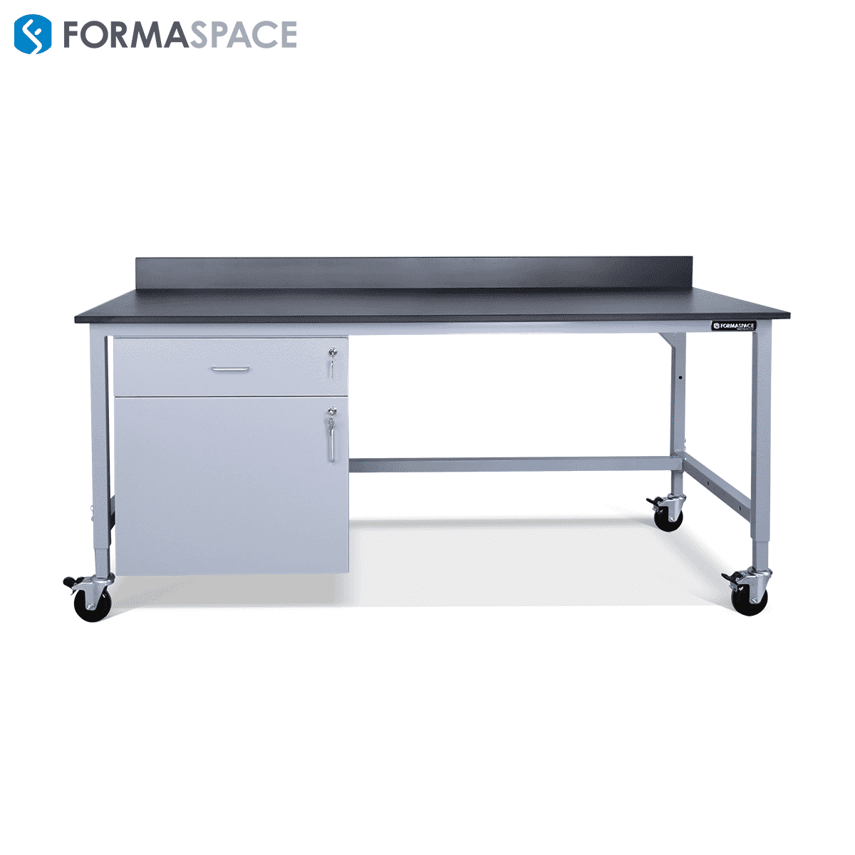 workbench for analytical room