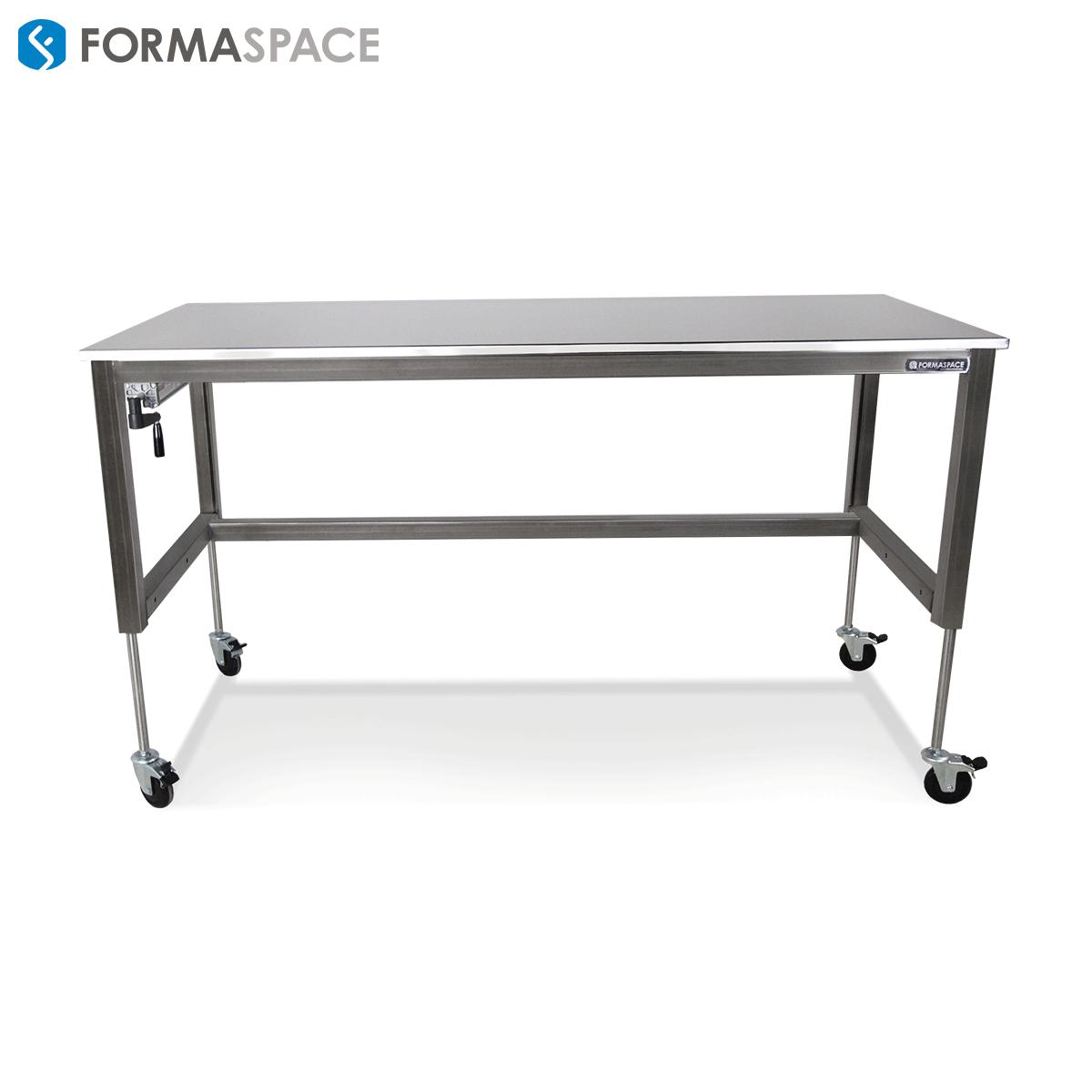best laboratory bench basix formaspace