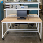 Student Benchmarx Workstation in Innovation Lab