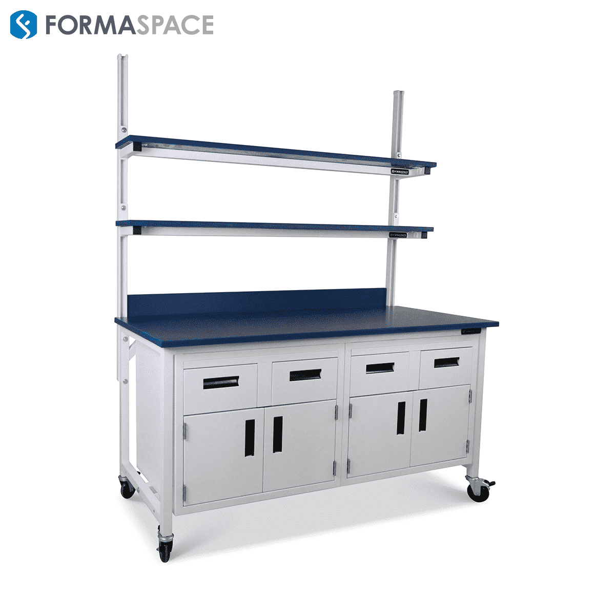 chemical resistant epoxy surfaces lab bench
