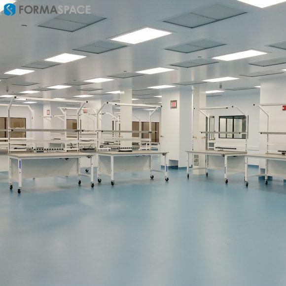 clean room lab