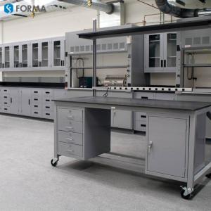 Cryogenics Laboratory Furniture