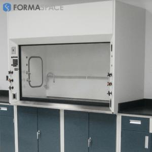 laboratory fume hood by formaspace