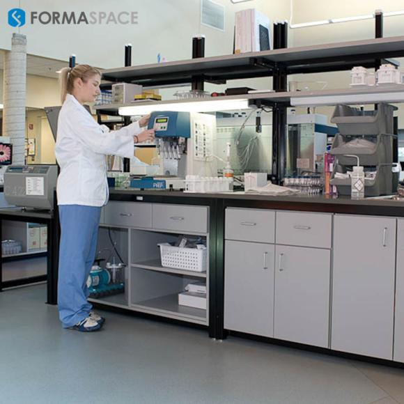 diagnostic lab