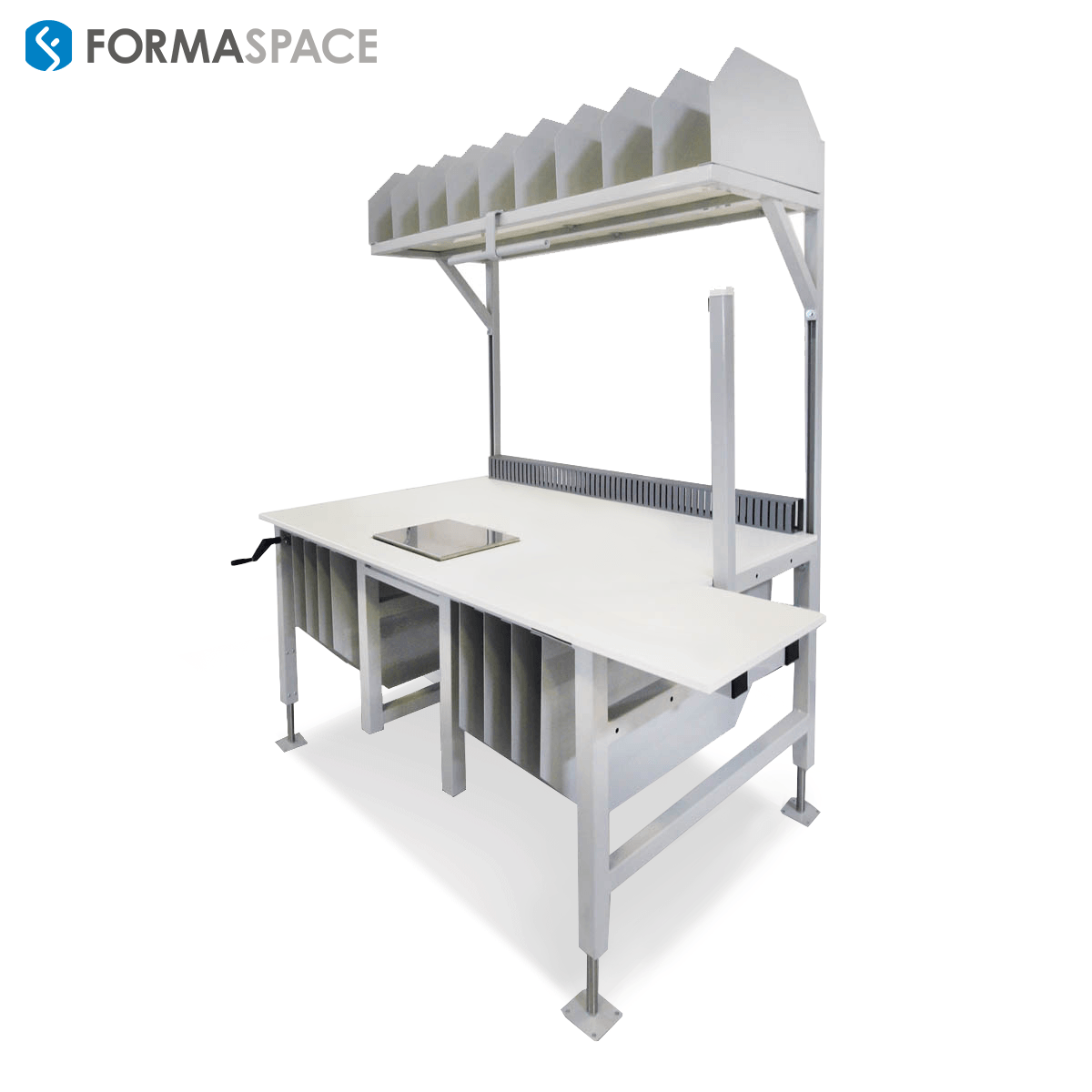 High Quality Linear Flow Packing Station