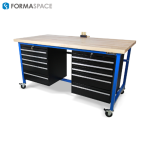 Locking Tool Boxes and Embedded Vacuum Valves