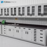 Oil & Gas Testing Laboratory