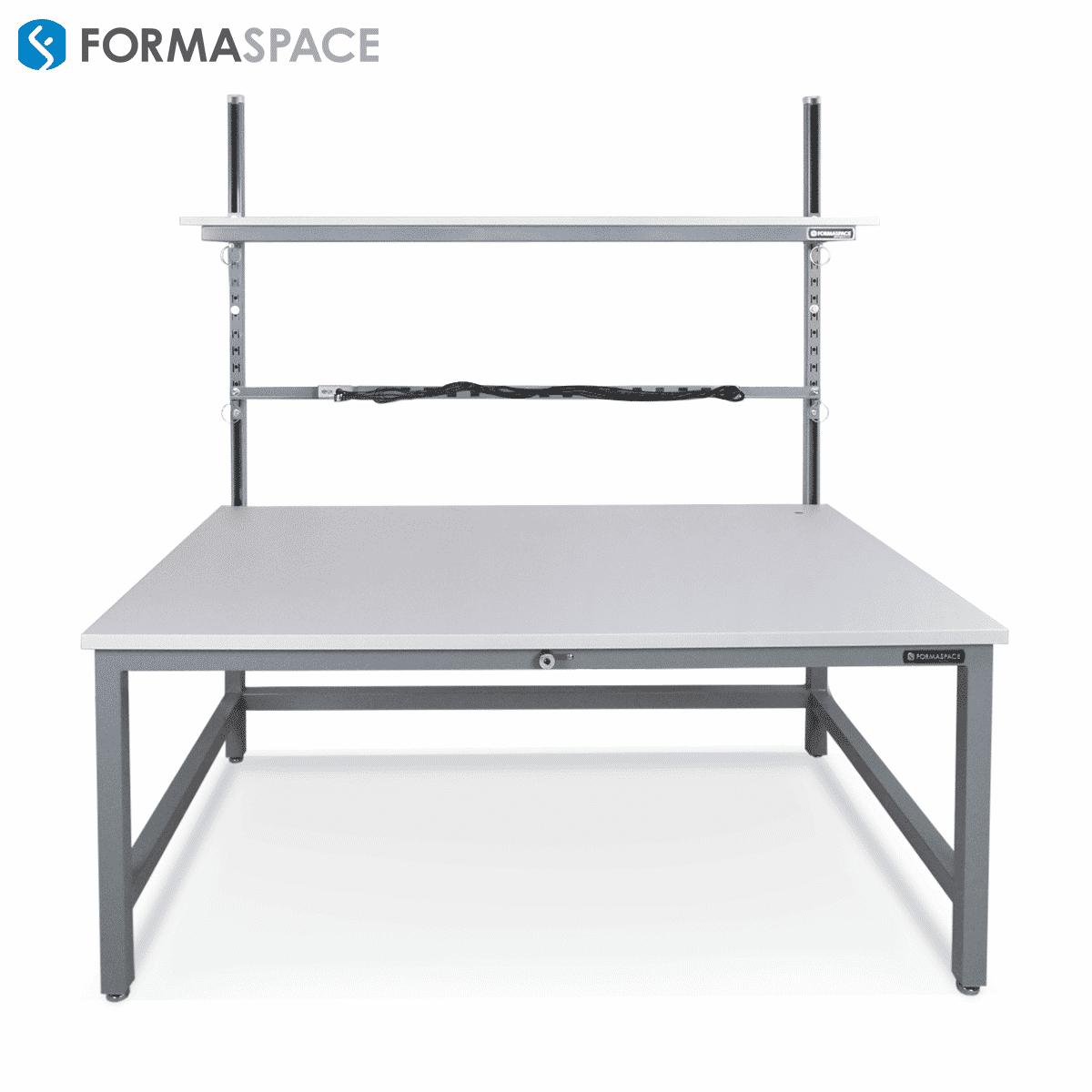 ESD bench hardware r&d lab