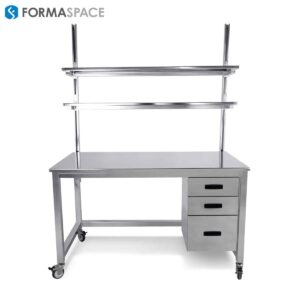 Stainless Steel Mobile Benchmarx™