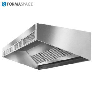 stainless steel ventilation