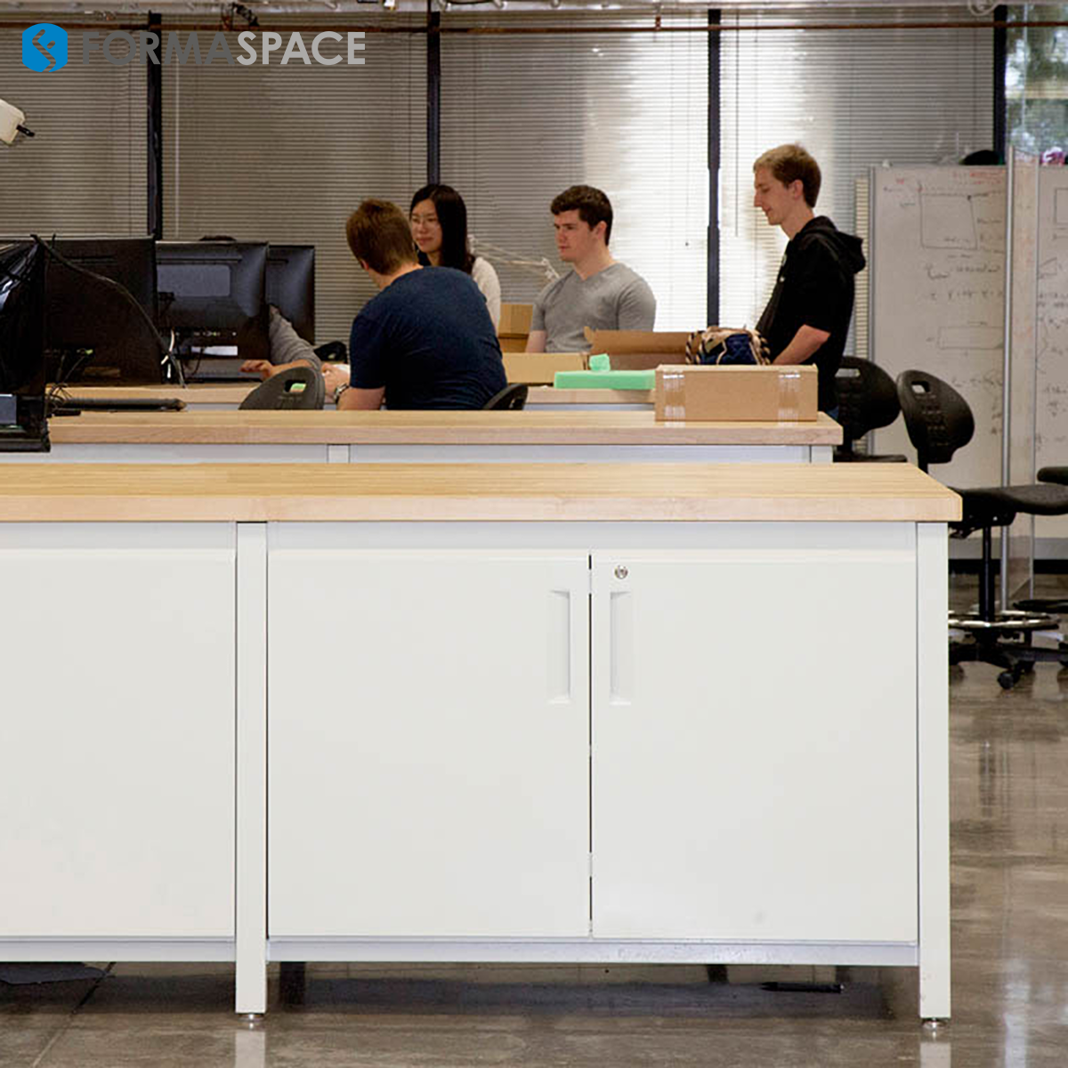 IT lab innovation lab