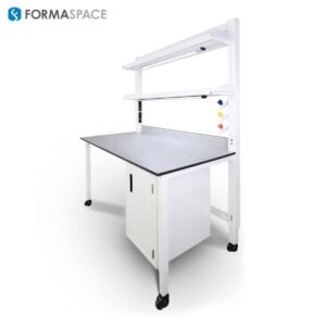 Triton™ – Integrated Lab Services Bench