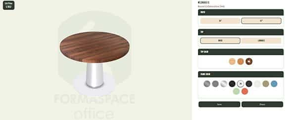 <em>Formaspace Office Virtual FurnitureDesigner</em>