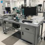 chemical analysis mobile workbench